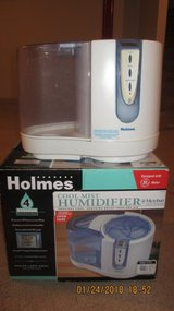 Holmes Humidifier in Joliet, Illinois