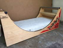 KIDS TODDLER SKATE BOARD BED ONE OF A KIND STRUDY in Waukegan, Illinois