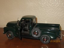 1953 Chevrolet Pickup Metal Die-Cast Replica in Hill AFB, UT