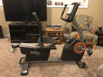 Exercise Bike *MOTIVATED TO SELL* in Tinley Park, Illinois