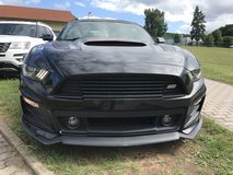 $15,000 Off Roush Mustang Convertible!! in Shape, Belgium