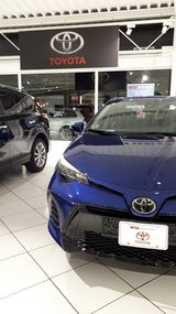 YOUR NEW COROLLA in Aviano, IT