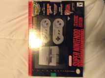 super nintendo classic edition in Fort Lewis, Washington