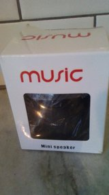 Music mini speaker in Wilmington, North Carolina