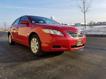 2008 Toyota Camry Hybrid in Lockport, Illinois