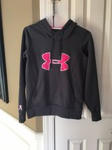 under armour hoodie in Chicago, Illinois