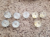 Clear Drawer Pulls in Dover, Tennessee