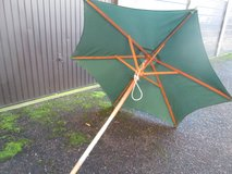 GARDEN UMBRELLA in Lakenheath, UK