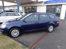 2009 VW GOLF TDI Wagon ( AUTOMATIC, Low Miles, New Service, New TÜV !!! ) in Baumholder, GE