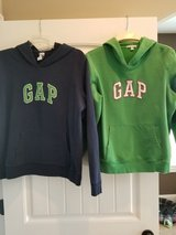 Gap Hoodies in Dover, Tennessee