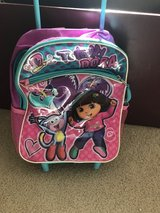 Dora rolling backpack in Warner Robins, Georgia