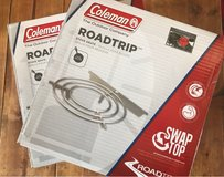 Stove Grate(s) for Coleman Roadtrip Grill x 2 in Clarksville, Tennessee