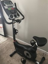 Schwinn 130 exercise bike in Warner Robins, Georgia