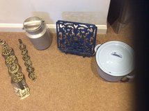 VINTAGE ITEMS in Lakenheath, UK