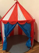 Ikea Play Tent in Ramstein, Germany