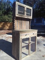 Wood Cabinet in Jacksonville, Florida