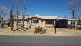 Investor Special--4 Beds/1 Bath Fixer Upper in Tularosa--SELLER FINANCING!!! in Ruidoso, New Mexico