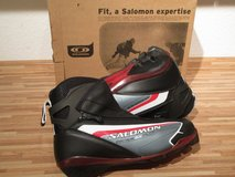 Salomon Cross Country Escape 6X Pilot men's ski boots US size 11.5 EUR 46 in Stuttgart, GE