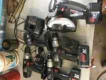 Craftsman Cordless Drills and tools in Hopkinsville, Kentucky