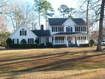 626 Par Drive  Great House for Sale in a golf community in Camp Lejeune, North Carolina