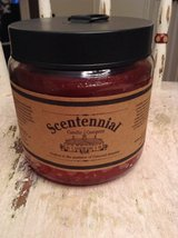 New Scentennial Candle in Fort Leonard Wood, Missouri