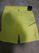 HUK Hybrid Lite Performance Fishing Shorts Size 34 in Perry, Georgia