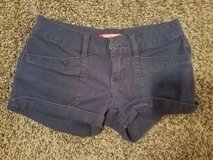 Brand New Navy Blue Union Bay Shorts  (Size 3) in Ruidoso, New Mexico