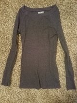 Grey Long Sleeved Old Navy Thermal (Small) in Ruidoso, New Mexico
