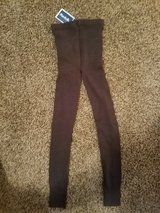 Brand New Brownish Black Leggings (One Size Fits All) in Ruidoso, New Mexico