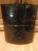 PS3 with All Cords and Controller in Ruidoso, New Mexico