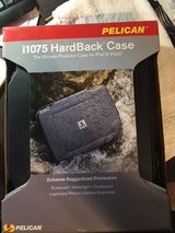 "PELICAN IPAD HARDBACK CASE ""NEW"" in Fort Leonard Wood, Missouri"