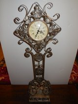 Decorative Table Clock in Tomball, Texas
