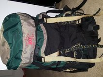 REI Traverse New Star Internal Frame Backpack in Naperville, Illinois
