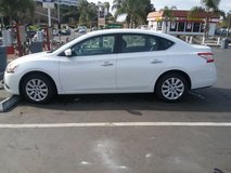 2015 Nissan Sentra SV in Camp Pendleton, California