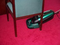 BISSELL BigGreen Commercial BGU500T Hercules Light Upright Vacuum with On-Board Crevice Tool, Vo... in Lockport, Illinois