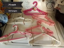 Baby hangers in Travis AFB, California