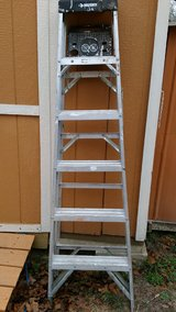 6 Ft  Step Ladder in San Antonio, Texas
