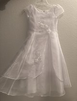 White Dress in Vacaville, California