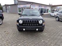 2016 Jeep Patriot FWD Sport 5Speed in Hohenfels, Germany