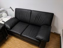 Double Seater Couch (1 of 3 piece set) in Heidelberg, GE