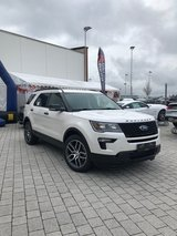 FORD EXPLORER in Spangdahlem, Germany