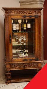 Freddy's - Curio cabinet Renaissance in Ramstein, Germany