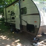2016 wolf pulp camper in Lake of the Ozarks, Missouri