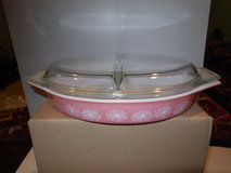 Vintage 1950's Pyrex 1 1/2 quart Caserole Dish in Tomball, Texas