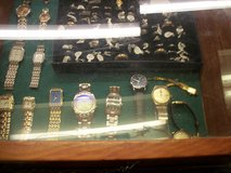 new and older watches in Valdosta, Georgia