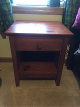 night stand side table in Fort Rucker, Alabama