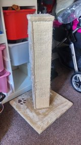 cat scratcher 80cm high in Lakenheath, UK