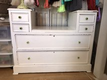 Cute antique girls dresser in Yorkville, Illinois