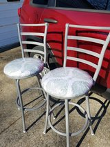 Barstools REDUCED! in Fort Campbell, Kentucky