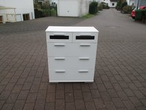 dresser with 5 drawers in Ramstein, Germany